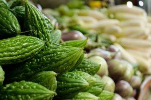 Asiatische Pflanzen diese asiatische frucht soll diabetes hiv und sogar krebs bekämpfen