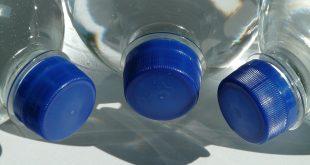 Pet Wasser Flaschen BPA