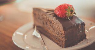 Schokoladen Cake
